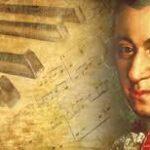 Изчезнал преди два века оригинал на соната на Моцарт е намерен