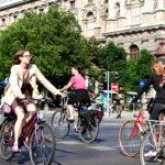 На колела: С велосипед в града