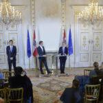Австрия се готви да забрани чуждестранното финансиране на ислямски организации