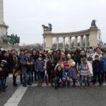 """Децата от българско училище """"Дунав"""" в Линц с грамоти от VI-я фестивал на българите по света"""