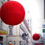 Виена: Хайде на Кристкиндълмаркт! (галерия)