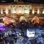 21 коледни базара с 993 щанда очакват жителите и гостите на Виена
