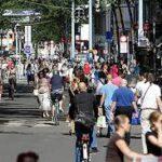 През 2033 година Виена ще надхвърли 2 млн. жители
