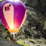 Със скока си с балон в пещера българинът Иван Трифонов кандидатства за пети личен рекорд в книгата на Гинес