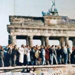 9.11.1989 г. – началото на един нов свят