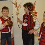 """Коледни работилнички в българо-австрийското училище """"Св.св.Кирил и Методий"""" във Виена"""