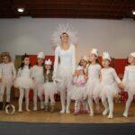 """Коледна приказка за децата от българско училище """"Дунав"""" в Линц"""