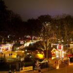 Коледна магия в Линц