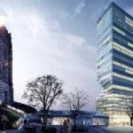 Кула с талия ще се строи във Виена