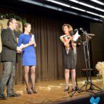 Връчиха наградите на Министерство на културата за принос в развитието на българо-австрийските отношения