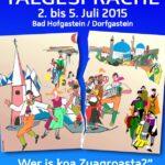 Българско хоро ще се вие на Празника на националностите в Бад Хофгащайн