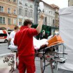 Трима убити и 34 тежко пострадали при нападение в центъра на Грац
