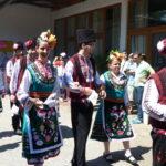 Втори събор на българите в Австрия: Празник на розата във Фридрихсхоф 2015 (видео)