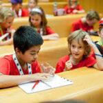 Ваканция: Детският университет отново отваря врати във Виена