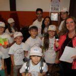 """Децата от българското училище """"Дунав"""" в Линц отбелязаха края на учебната година"""