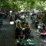 Виена: 183 млн. евро харчат виенчани за свободното си време през лятото