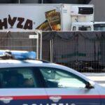 Трима са задържаните българи във връзка със смъртта на 71 бежанци