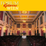 Китарният форум Виена и тази година с българско участие
