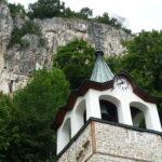 България: Преображенски манастир