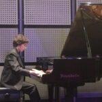 14-годишният Николай Димитров от Русе покори публиката в Музикферайн във Виена
