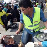 Бежанци: Повече от 20 000 човека са влезли в Австрия през почивните дни