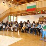 Започна учебната година и за българчетата в Залцбург