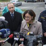 Австрия ще строи ограда на границата със Словения