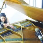 Успешни българи по света: Марина Симеонова е сред големите надежди на престижното Glenn Gould School of the Royal Conservatory of Music в Торонто