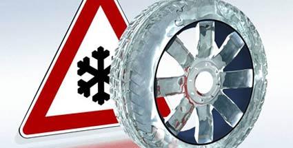 1-и ноември: Подготвихте ли автомобила за зимата?