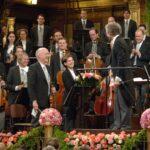 Албена Данаилова отново ще бъде един от концертмайсторите на Новогодишния концерт на Виенската филхармония