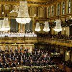 Две българки блестят в оркестъра на Виенската филхармония по време на Новогодишния концерт