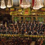 Новогодишният концерт на Виенската филхармония празнува 75-годишния си юбилей