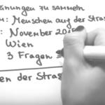 Гласовете на улицата – Stimmen der Strasse
