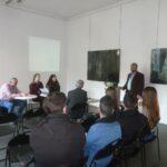 """Международна конференция събра слависти от 21 университета в БКИ """"Дом Витгенщайн"""""""