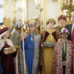 Традиция: На 6-ти януари в Австрия почитат Деня на тримата свети царе