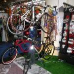 Български велосипеди на туристическото изложение във Виена Ferien Messe 2016