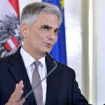 Австрийският канцлер се обяви за връщане на икономическите мигранти и засилване на контрола по границите