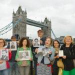 Българските разходки из Лондон