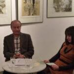 Българският литературен клуб във Виена представя: Лили Мирева