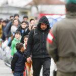 Австрия ще въведе дневни и почасови квоти за бежанци
