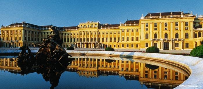Непознатата Виена: Тематична разходка с екскурзовод из двореца Шьонбрун