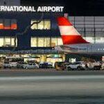Засилени мерки за сигурност на виенското летище
