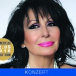 Певицата Йорданка Христова с концерт във Виена