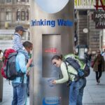 Виена: Вкусна и чиста вода от чешмата