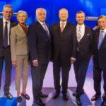 Президентските избори в Австрия: за първи път напред излизат малките партии и независимите кандидати