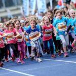 """Ученици от българското училище """"Дунав"""" с медали от 15-я маратон в Линц"""