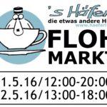 Благотворителният базар на Das Häferl събира пари за храна на бездомните