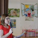 """Учениците от българско училище """"Дунав"""" в Линц празнуваха 24 май"""