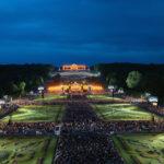 """Виенската филхармония с """"Концерт в лятна нощ"""" в парка на двореца Шьонбрун"""