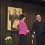 Връчиха наградите за принос в популяризирането на българската култура и изкуство в Австрия